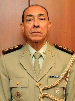 Cel PM Carlos Augusto Gomes Souza e Silva