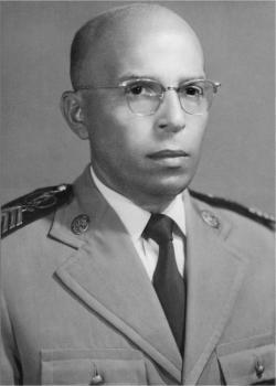 <strong>Cel PM Manoel Cerqueira Cabral</strong><br /> 1971 - 1974<br /> 1979 - 1981<br />