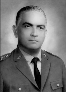 <strong>Cel PM Antonio Roque da Silva</strong><br /> 1974 - 1975<br />