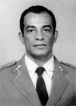 <strong>Cel PM José Luiz Ventura Mesquita</strong><br /> 1990 - 1991<br />