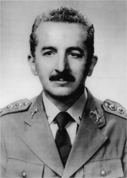 <strong>Cel PM Mário João de Andrade</strong><br /> 1991 - 1991<br />