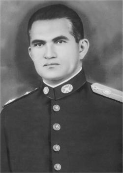 <strong>Cel PM José Izidro de Souza</strong><br /> 1951 - 1952<br /> 1957 - 1963<br /> 1967 - 1968<br />