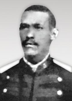 <strong>Ten Cel Ângelo Francisco da Silva</strong><br /> 1924 - 1926<br />