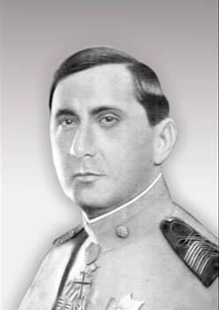 <strong>Ten Cel João Henrique de Farias</strong><br /> 1920 - 1924<br /> 1928 - 1930<br />